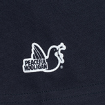 Мужская футболка Peaceful Hooligan Ninety Minute Couture Navy фото- 4