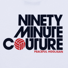Мужская футболка Peaceful Hooligan Ninety Minute White фото- 2