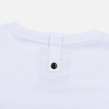 Мужская футболка Peaceful Hooligan Ninety Minute White фото- 5