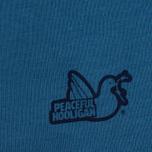 Мужская футболка Peaceful Hooligan Outline Dove Petrol фото- 2