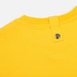 Мужская футболка Peaceful Hooligan Outline Dove Yellow/White фото- 5