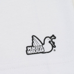 Мужская футболка Peaceful Hooligan Resistance White фото- 4