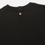 Peaceful Hooligan Target Men's T-shirt Black photo- 5