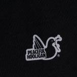 Мужская футболка Peaceful Hooligan Target Camo Black фото- 2