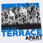 Мужская футболка Peaceful Hooligan Terrace Apart White фото- 2
