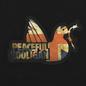 Мужская футболка Peaceful Hooligan Union Black фото - 1