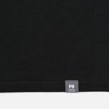 Мужская футболка Peaceful Hooligan Union Black фото- 4