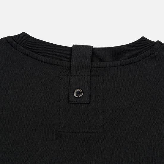 Мужская футболка Peaceful Hooligan Union Black