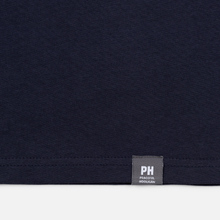 Мужская футболка Peaceful Hooligan Woodland Box Navy фото- 4
