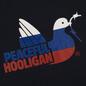 Мужская футболка Peaceful Hooligan BS World Cup Navy фото - 2