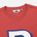 Мужская футболка Penfield Capital Red фото- 1