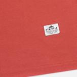 Мужская футболка Penfield Capital Red фото- 2