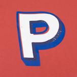 Мужская футболка Penfield Capital Red фото- 3