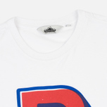 Мужская футболка Penfield Capital White фото- 1