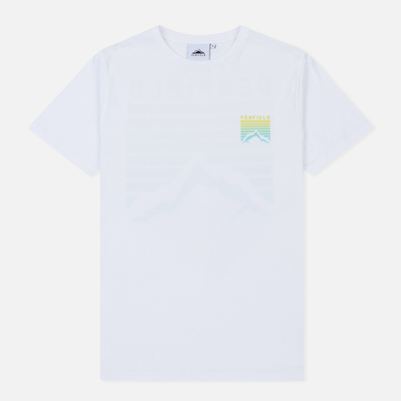 Мужская футболка Penfield Caputo Graphic White