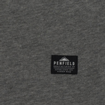 Мужская футболка Penfield Dillon Camo Ripstop Panel Grey фото- 3