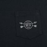 Мужская футболка Penfield Dreamcatcher Black фото- 4