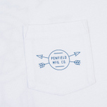 Penfield Dreamcatcher Men's T-shirt White photo- 2