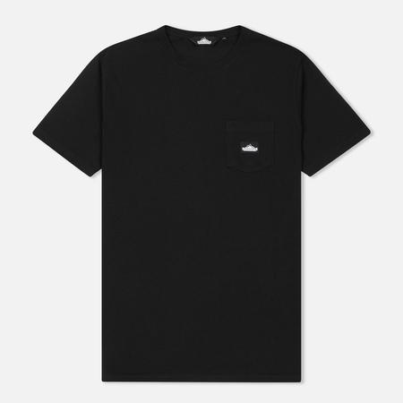 Мужская футболка Penfield Jackson Graphic Black