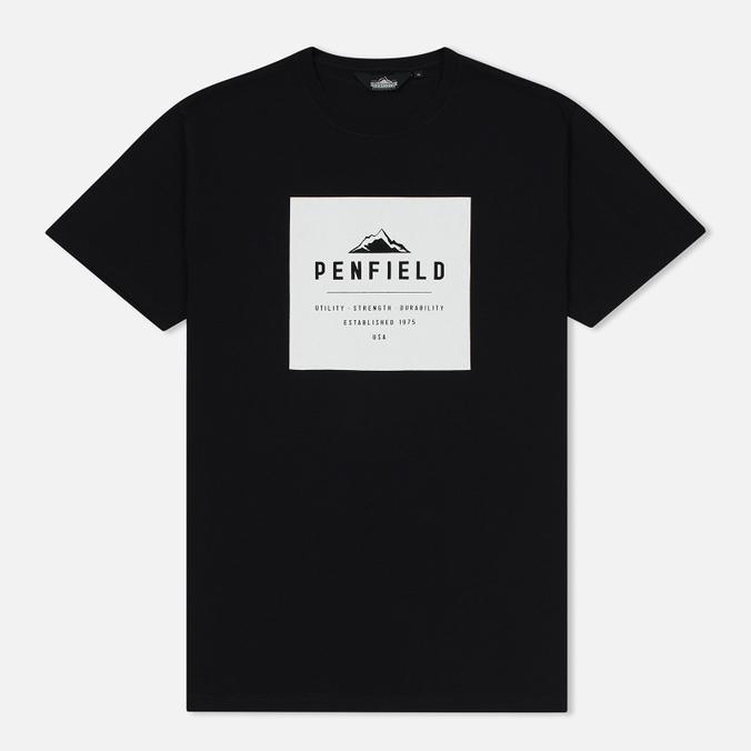 Мужская футболка Penfield Kemp Black