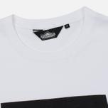 Мужская футболка Penfield Kemp White фото- 1