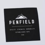 Мужская футболка Penfield Kemp White фото- 2