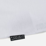 Мужская футболка Penfield Kemp White фото- 3