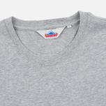 Мужская футболка Penfield Label Grey фото- 1