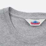 Мужская футболка Penfield Label Grey фото- 3