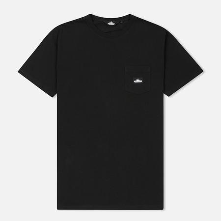 Мужская футболка Penfield Label Pocket Black
