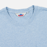 Penfield Label Men's t-shirt Sky photo- 1