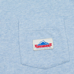 Penfield Label Men's t-shirt Sky photo- 2