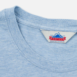 Penfield Label Men's t-shirt Sky photo- 3