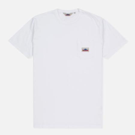 Мужская футболка Penfield Label White