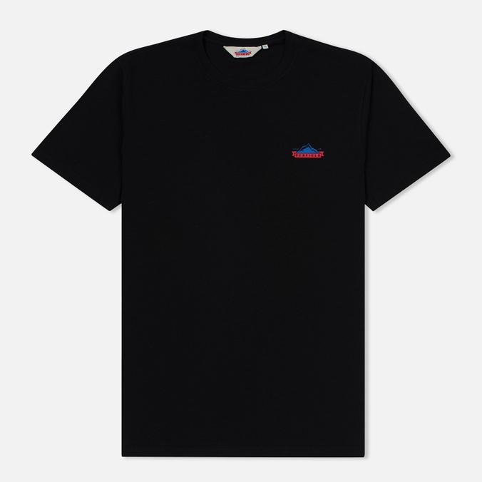 Мужская футболка Penfield Logo Black