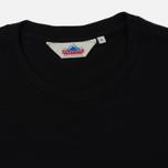 Мужская футболка Penfield Logo Black фото- 1