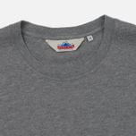 Мужская футболка Penfield Logo Grey фото- 1