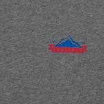 Мужская футболка Penfield Logo Grey фото- 2