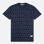 Penfield Lompoc Men's T-shirt Navy photo- 0