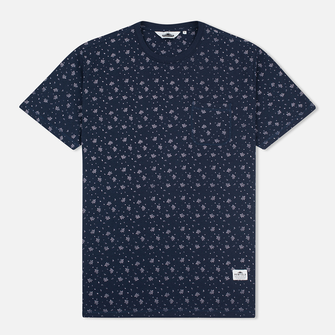 Penfield Lompoc Men's T-shirt Navy