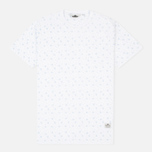 Мужская футболка Penfield Lompoc White фото- 0