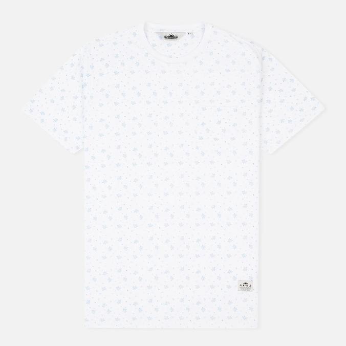 Мужская футболка Penfield Lompoc White