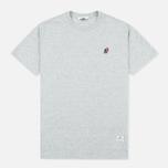 Мужская футболка Penfield Nita Grey фото- 0