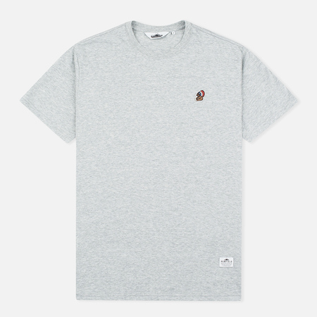 Мужская футболка Penfield Nita Grey