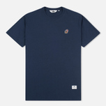 Penfield Nita Men's T-shirt Navy photo- 0