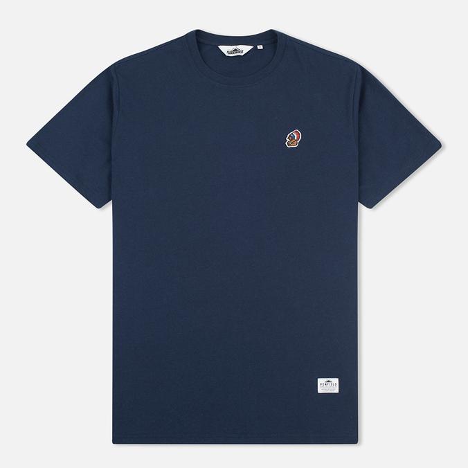Penfield Nita Men's T-shirt Navy