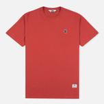 Penfield Nita Men's T-shirt Red photo- 0