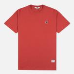 Мужская футболка Penfield Nita Red фото- 0