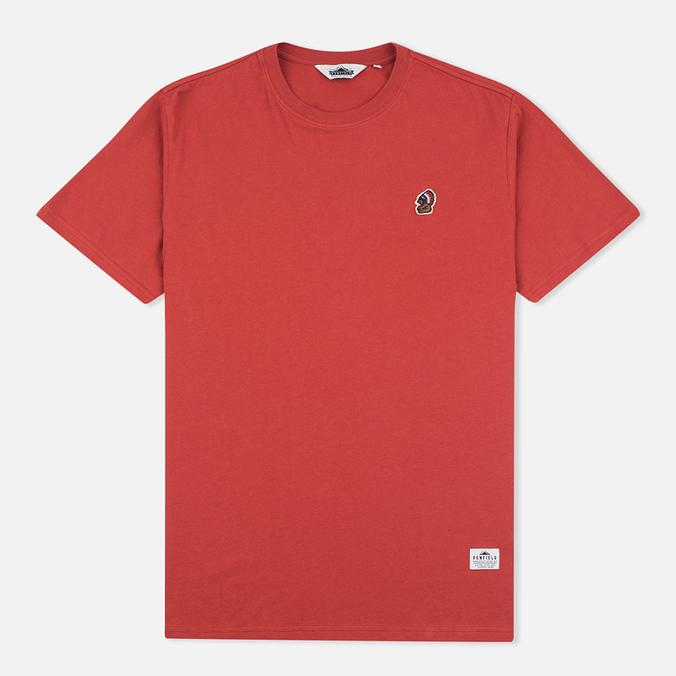 Penfield Nita Men's T-shirt Red