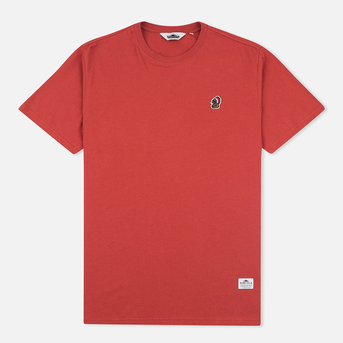 Мужская футболка Penfield Nita Red